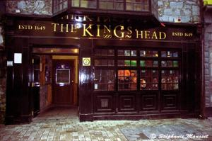 The King's Head Pub